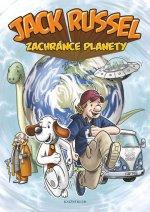 Jack Russel zachránce planety