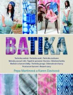 Pepa Martinová, Karen Davisová - Batika