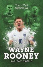 Wayne Rooney kapitán Anglie