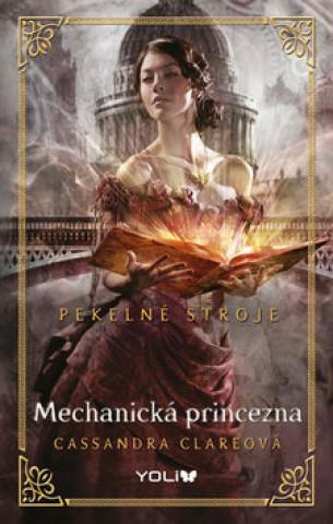 Pekelné stroje Mechanická princezna