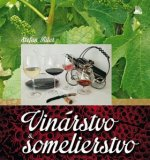 Vinárstvo a somelierstvo