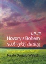Hovory s Bohem I.II.III.