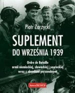 Suplement do wrzesnia 1939