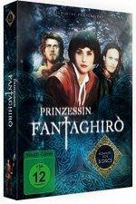 Prinzessin Fantaghiro - Komplettbox, 5 DVD