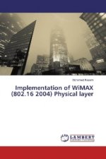 Implementation of WiMAX (802.16 2004) Physical layer