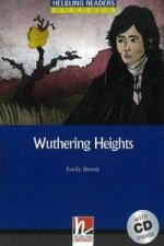Wuthering Heights, mit 1 Audio-CD. Level 4 (A2/ B1)