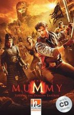 The Mummy, mit 1 Audio-CD. Level 3 (A2)