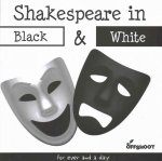 Shakespeare in Black and White: Words, Words, Mere Words, No Matter from the Heart?