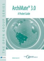 ArchiMate 3.0 - A Pocket Guide