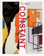 Constant: Space + Colour: From Cobra to New Babylon