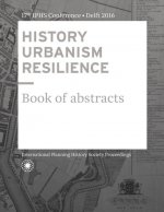 HISTORY URBANISM RESILIENCE