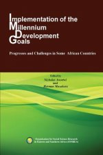 Implementation of the Millennium Development Goals. Progresses and Challenges in Some African Countries