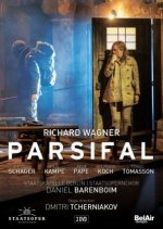 Wagner: Parsifal (Berlin, 2015)
