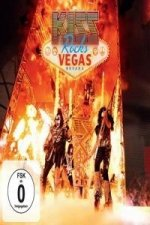 Kiss Rocks Vegas (Ltd.DVD+CD)