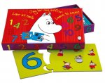 Moomin Counting Game Learn To Count