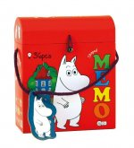 Moomin Shaped Memory