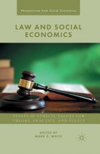 Law and Social Economics: Essays in Ethical Values for Theory, Practice, and Policy