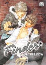 Finder Deluxe Edition: Secret Vow, Vol. 8