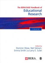 BERA/SAGE Handbook of Educational Research