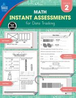 Instant Assessments for Data Tracking, Grade 2: Math
