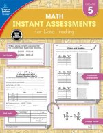 Instant Assessments for Data Tracking, Grade 5: Math