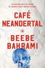 CafA Neandertal