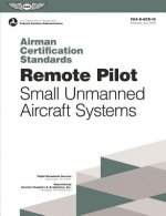Remote Pilot Airman Certification Standards: FAA-S-Acs-10, for Unmanned Aircraft Systems