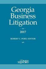 Georgia Business Litigation 2017