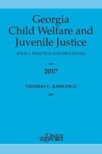 Georgia Child Welfare and Juvenile Justice 2017