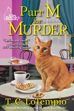 Purr M for Murder: A Cat Rescue Mystery
