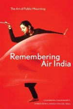 Remembering Air India: The Art of Public Mourning
