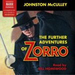 McCulley: The Further Adventures of Zorr