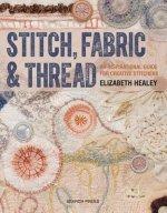 Stitch, Fabric & Thread