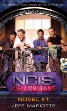Ncis Los Angeles - Novel 3