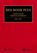 Red Book Plus: Family Court Essential Materials