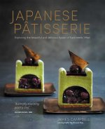 Japanese Patisserie