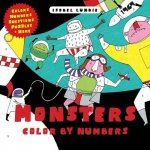 Monster Color by Numbers