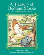 A Treasury of Bedtime Stories: Classic Tales for Children