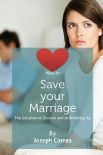 Ways to Save Your Marriage