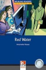 Red Water, Class Set. Level 5 (B1)