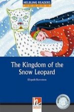 The Kingdom of the Snow Leopard, Class Set. Level 4 (A2/B1)