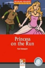 Princess on the Run, Class Set. Level 2 (A1/A2)