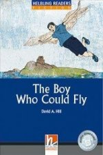 The Boy Who Could Fly, Class Set. Level 4 (A2/B1)