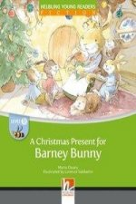 A Christmas Present for Barney Bunny, Class Set. Level b/2. Lernjahr