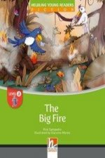 The Big Fire, Class Set. 1. Lernjahr