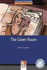 The Green Room, Class Set. Level 4 (A2/B1)