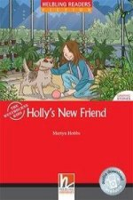 Holly's New Friend, Class Set. Level 1 (A1)