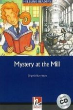 Mystery at the Mill, mit 1 Audio-CD. Level 5 (B1)