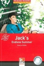 Jack's Endless Summer, Class Set. Level 1 (A1)