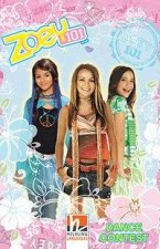 Zoey 101, Class Set. Level 1 (A1)